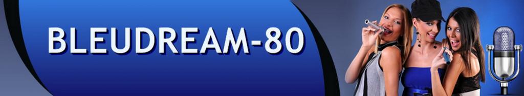 Bleudream80